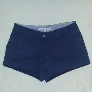 Pants - Southern tide navy blue shorts